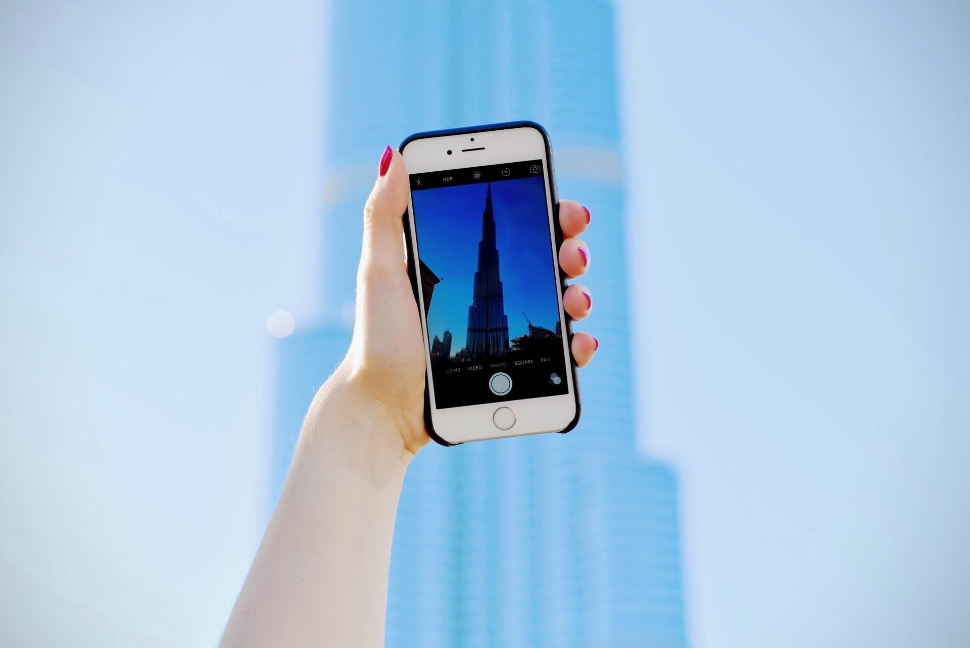 Tani roaming z każdego miejsca świata